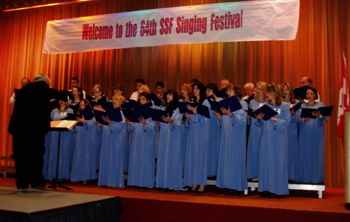 SSF Festival Pittsburgh